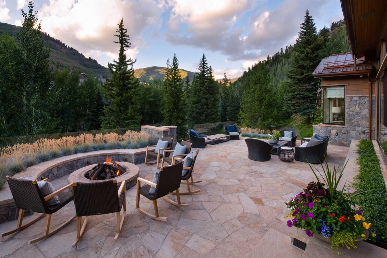 Vail Colorado Residence
