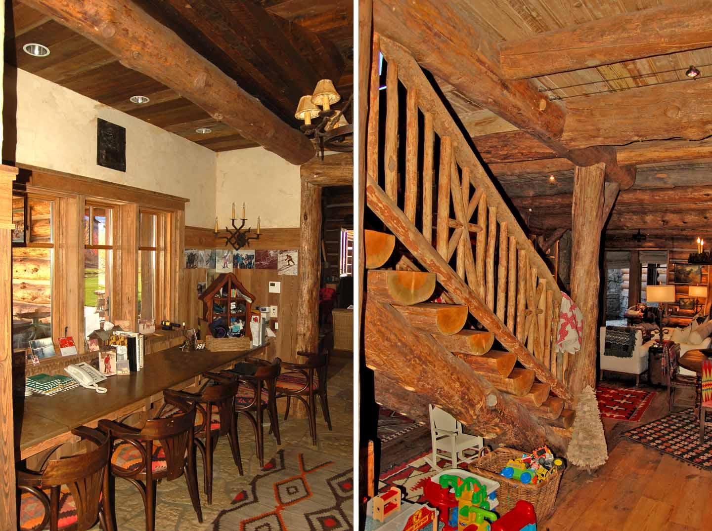 Aspen Colorado Residence