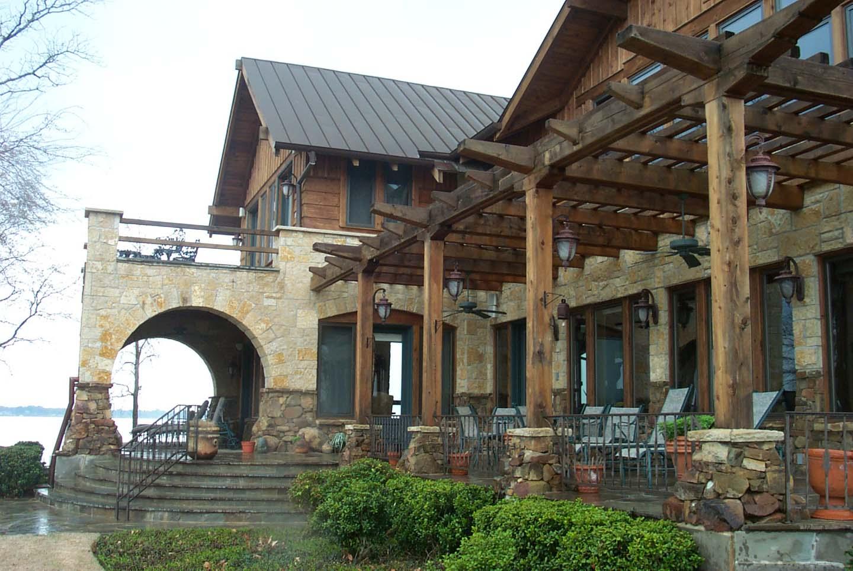 Cedar Creek Residence