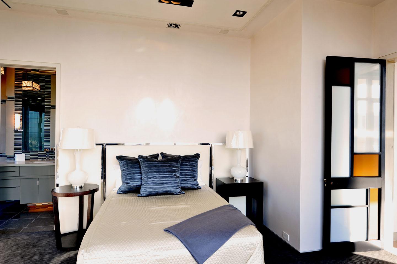 Ritz-Carlton Residence