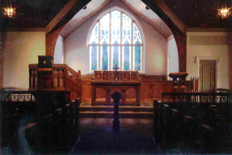 St. Matthew's United Methodist Church
