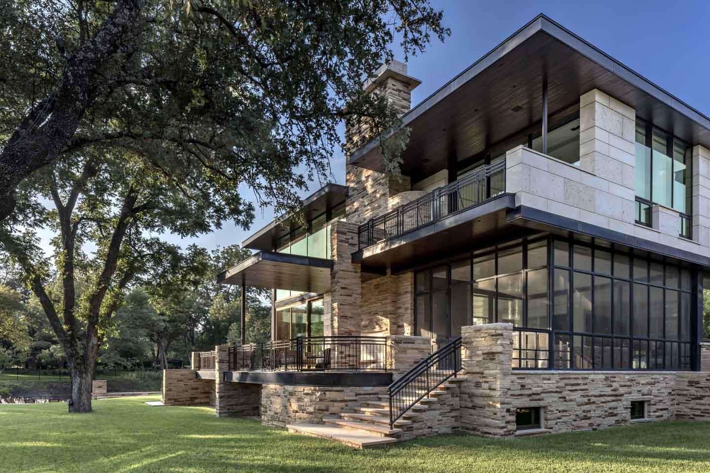 Turtle Creek Residence